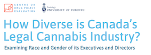 Paper- Research: How Diverse Is Canada's Legal Cannabis Industry?