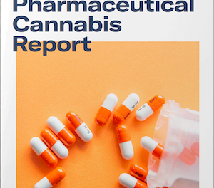 "Prohibition Partners (UK) Publish ""The Pharmaceutical Cannabis Report"""