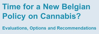 Paper – PDF: Time For A New Belgian Policy on Cannabis