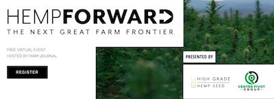 New Farm Partner Program to Close Gaps in U.S. Hemp Supply Chain
