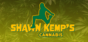 Seattle's First Black-Owned Dispensary, Shawn Kemp's Cannabis, to Open this Month