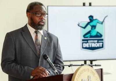 Detroit announces recreational cannabis ordinance