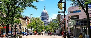 Wisconsin: Madison City Council Majority Backs Up Municipal Cannabis Reform