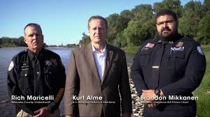 Trump-appointed US Attorney for the District of Montana, Kurt Alme, On Reefer Madness Trip