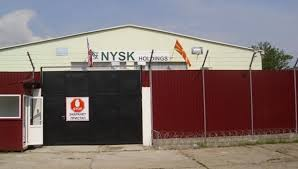N. Macedonia' NYSK Holdings opens medicinal cannabis factory