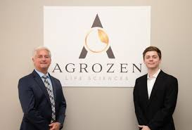 Agrozen Opens Indiana's First Hemp Testing Laboratory Certified By The U.S. Department Of Agriculture, The U.S. Drug Enforcement Administration, And The Office Of Indiana State Chemist