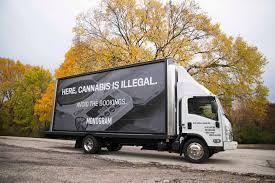 Jay Z's Monogram Runs Billboards on Borders of Legal Cannabis States