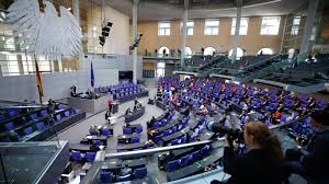 "Bundestag Rejects ""strictly controlled"" adult-use cannabis market"