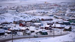 Director, Nunavut Liquor and Cannabis Commission