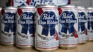 Pabst Blue Ribbon entering cannabis market with infused seltzers