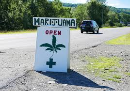 First day of recreational pot sales in Maine yields $9,464 in sales taxes