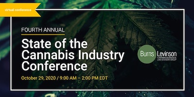 "Fourth annual ""State of the Cannabis Industry"" conference"