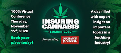 Insuring Cannabis Summit 2020