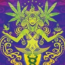 Ganja Goddess: Tara Wells Considers Cannabis Divine and Wants Women To Be Bold