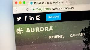 Bragar Eagel & Squire, P.C. Announces Class Action Lawsuit Has Been Filed Against Aurora Cannabis, Inc. Re Shares Purchased between February 13, 2020 and September 4, 2020