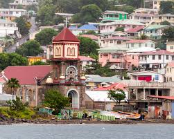 Dominica's Parliament Passes Cannabis Decriminalization Bill For Possession of 28 Grams Or Lesss