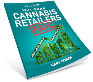 Free Publication For Download – Why Some Cannabis Retailers Fail