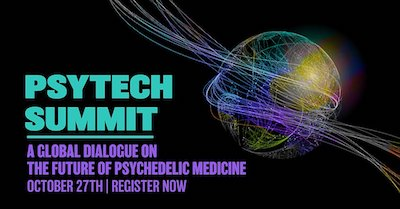 Psytech Summit October 2020