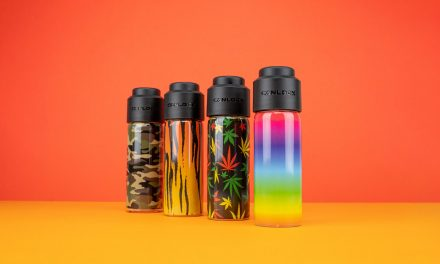 Keeping It Fresh: Innovative Stash Jars From Canlock