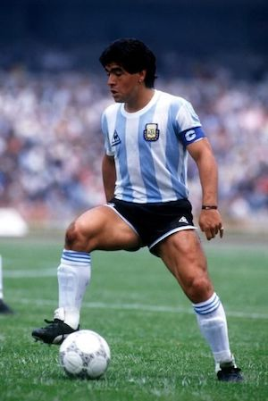 The Most Important Story Of The Day If Not The Year ! Diego Armando Maradona Passes Away & Yes As Argentina Mulls Medical Cannabis He Supported Grow Your Own