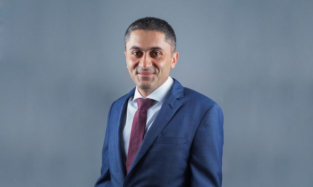 Cannabis Conversation With Avis Bulbulyan of SIVA Enterprises