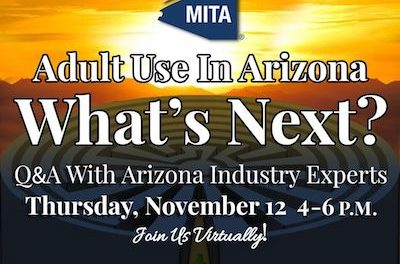 Adult Use In Arizona – What Next