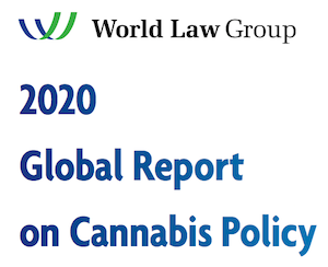 World Law Group Releases 2020 Global Cannabis Policy Report