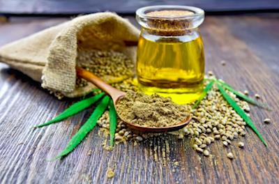 5 Key Benefits Of Using Hemp Oil
