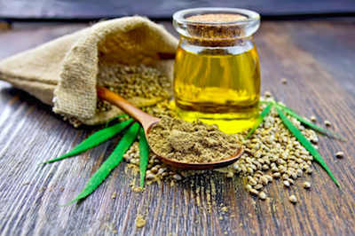 5 Key Benefits Of Using Hemp Oil