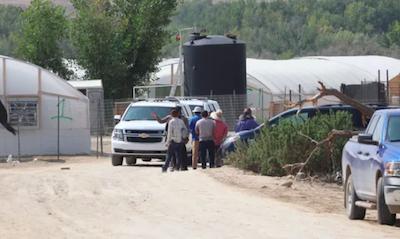 Navajo Nation Hemp Enquiry & Shutdown Order Now Involves A FBI Investigation