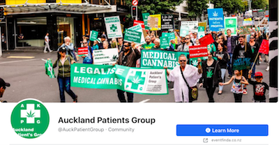 Press Release-Auckland Patients Group: APG And Medical Herbalists Call For Wider Cannabis Amnesty
