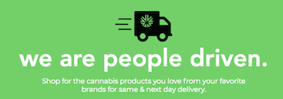Driven Deliveries Announces Partnership With Pabst Labs
