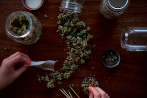 Cannabis Guide: How to Find the Consumption Method That Suits You