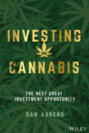 Canadian Fund Manager Publishes Cannabis Investment History Book