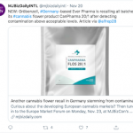 Another Product Recall In Germany