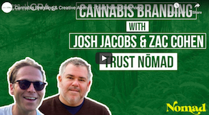 Cannabis Branding & Creative Agency – Trust Nomad Interview