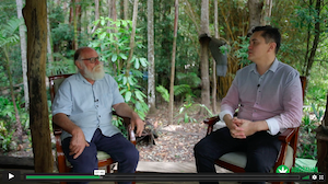 Australia: Interview With Michael Balderstone HEMP (Help End Marijuana Prohibition) Party