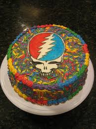 Article: The moment a fan dosed a cake for The Grateful Dead with 800 hits of acid