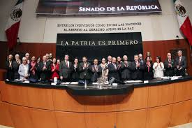 Mexican Senate Committees Send Legislation To The Floor