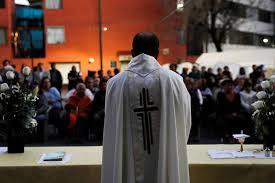 "Mexico: Catholic Church Says Legislators Need To Modify Bill To ""emphasize health and public safety."""
