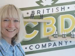 New CBD shop opens in Bath