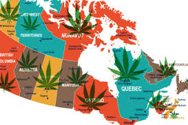 A Brief Look at Weed Laws in Canada