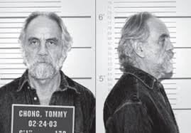 Article: Tommy Chong Exclusive: 'Trump Will Eventually Be Locked Up'