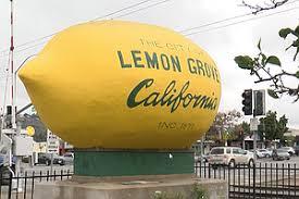 "Candid Chronicle Says … ""Lemon Grove's Cannabis Measure J, A Trojan Horse"""