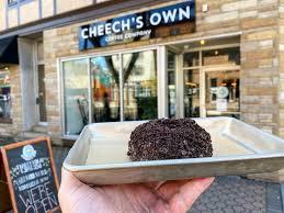 NJ Coffeehouse Settles TM Dispute With Cheech Marin & Rebrands