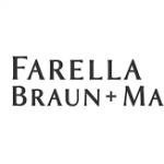 Associate – Business Transactions Farella Braun Martel – San Francisco, CA