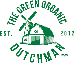 Director, Legal The Green Organic Dutchman Holdings Ltd – Mississauga, ON