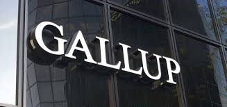 Gallup: Latest Poll – Support for Legal Cannabis Inches Up to New High of 68% In The USA