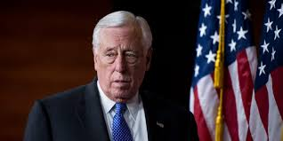 House Majority Leader Steny Hoyer (D-MD) Says House Will Vote On Federal Legislation December