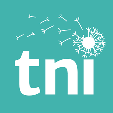 TNI Article: The Transnational Institute (TNI) is an international research and advocacy institute committed to building a just, democratic and sustainable world. For more than 40 years, TNI has served as a unique nexus between social movements, engaged scholars and policy makers.